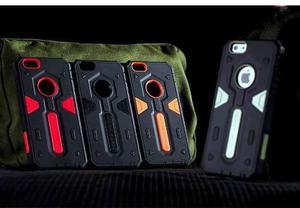Protector Carcasa Antigolpe Nillkin Defender Iphone 6/6plus