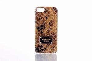 Protector Cover Michael Kors Snake Para Iphone 5/5s/se