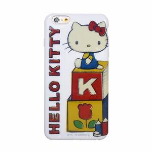 Protector Cover Soft Hello Kitty Para Iphone 6 Plus/6s Plus