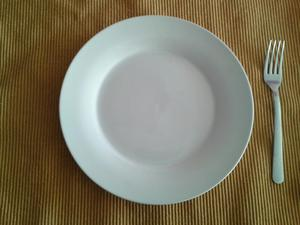 remato platos loza hoteleros hondos corona posot class
