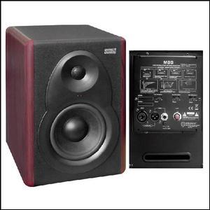 "SOUNDKING 8"" M5B Speaker monitor de Estudio profesional"