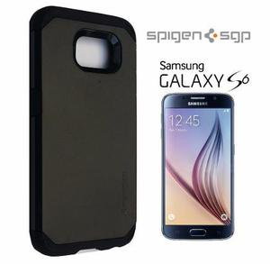 Samsung Galaxy S6 Funda Case Cover Anti-golpes Estuche