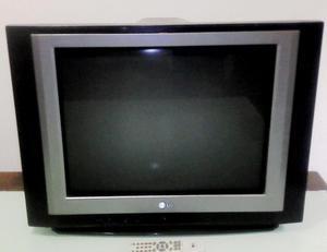 TV LG 21 CON JUEGOS