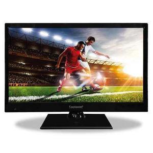 Televisor Led 19 Pulgadas Continental Electric Hd Celed99935
