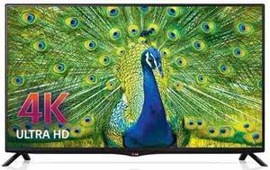 Televisor Led Lg 49'' Ultra Hd 4k Modelo 49ub7000 - Sellado