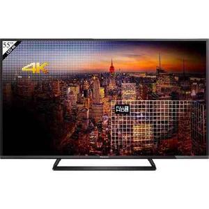 Televisor Panasonic Smart Tv Led 55 Ultra Hd Tc-55cx640w