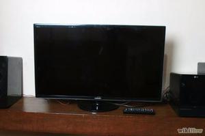 Televisor Sansung F6100 De 40 Led Full Hd - Muy Buen Estado