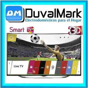 Tv Led Lg 55 Curvo Ultra Hd 4k Smart Tv Cinema 3d 55uc9700