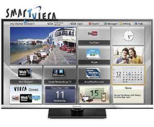 Tv Led Panasonic 32 Smart Tv Hd Señal Digital Tc-32as600l