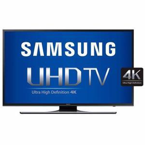 Tv Samsung 50 Led Smart Ultra Hd Tizen 50ju6500 Un50ju6500