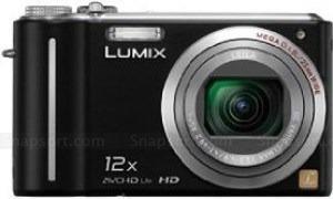 Vendo O Cambio Camara Lumix Panasonic Dmczs6 12mpx