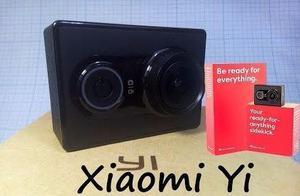 Xiaomi Yi Camara Deportiva Versión Internacional