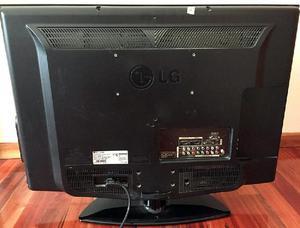 vendo televisor LED 32 pulgadas repuesto