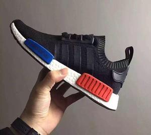 Adidas Nmd En Stock Made In Vietnan En Caja Original Zx 2016