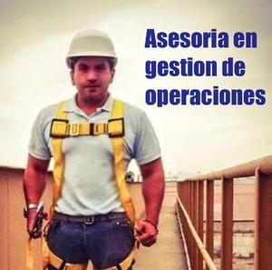 Asesoria en Gestion de Operaciones