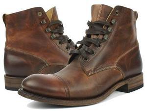 Botas Militar Hombre Zapatos, Calzado Aumenta Estatura Shoes