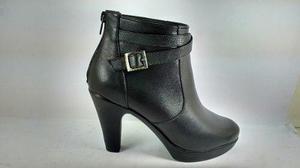 Botin De Mujer,zapato De Mujer,oferta De Zapatos De Mujer