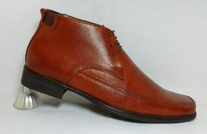 Botines De Hombres,zapatos De Hombres, Liquidación De