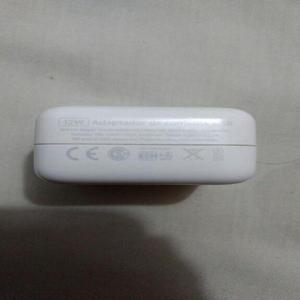 Cargador Cubo 12w Apple iPad iPhone iPod