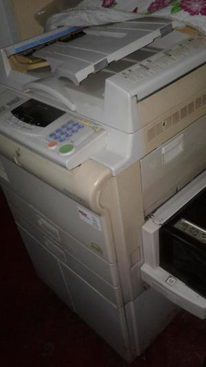Maquina Fotocopiadora Chica Telefono Fax Posot Class