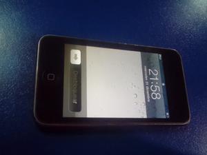 Ipod Apple 2g De 8gb Memoria Interna Original Remato