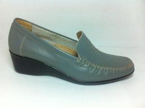 Mocasín De Mujer, Oferta De Mocasín Mujer, Zapato De Mujer