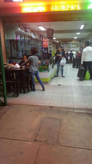 Remató Equipo Del Panaderia Y Pasteleria