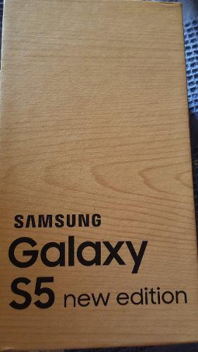 Telefono Celulas Samsung Galaxy S5 New Edition