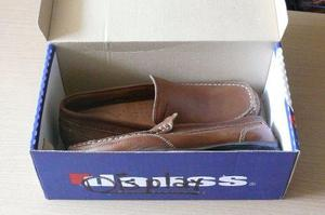 Vendo Hermosos Zapatos Daus Nuevos En Caja Talla 43 A 170 So