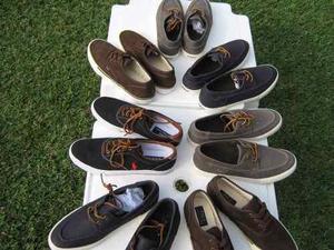 Vendo Zapatos Polo Originales Usa, Diferentes Tallas Y Color
