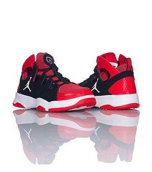Zapatillas Jordan Modelo Jordan Legend Tr 2014-- Talla 8.5us