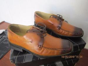 Zapatos Calimod Originales Nuevos En Caja Tallas 40