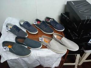 Zapatos Casual Calimod Talla 41 Peru Nuevos En Caja Colores