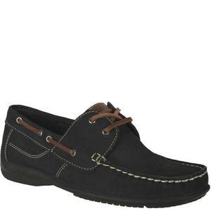 Zapatos Casual Dauss Hombre 3612 Musgo Original Caja Sport