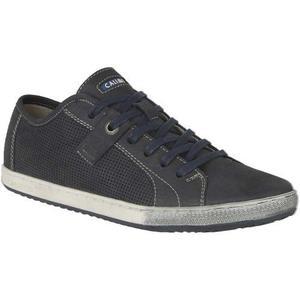 Zapatos Casual Hombre Calimod 51 002 Azul Originales Caja