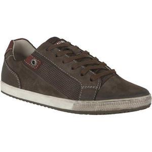 Zapatos Casual Hombre Calimod 51 004 Marrón Originales Caja