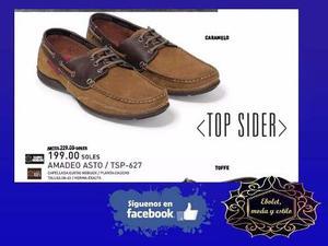 Zapatos, Mocasines De Cuero Para Hombre Amadeo Asto