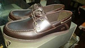 Zapatos Mocasines Timberland Nuevo, Talla 10 Americana, 44