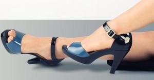 Zapatos Sandalias Mujer Modelos Exclusivos Puro Cuero