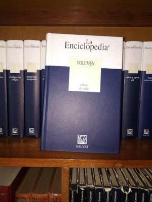 Colección Salvat 20 Tomos, Diccionario Enciclopedico 16