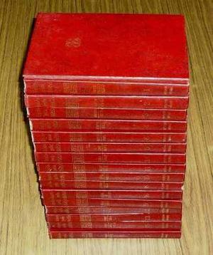 Enciclopedia Barsa 16 Tomos Encyclopaedia Britannica 1965