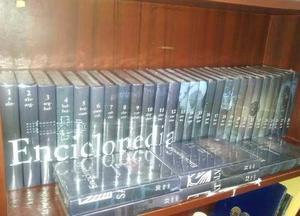 Enciclopedia Universal Salvat 33 Tomos Completos Nuevos