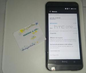 Htc Color Negro Caja Operador Libre 3g