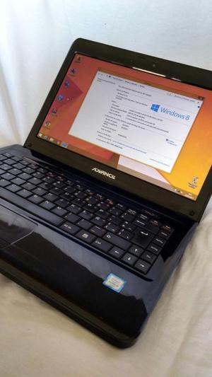 Laptop Advance Intel Core I5 4Gb 500Gb