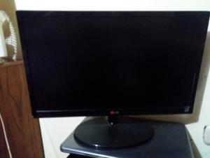 Monitor Led Lg 22 Pulgadas