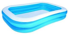 Piscina bestway rectangular posot class for Piscina inflable bestway
