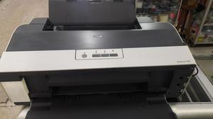Remato Impresora Epson A3 Workforce T en perfecto