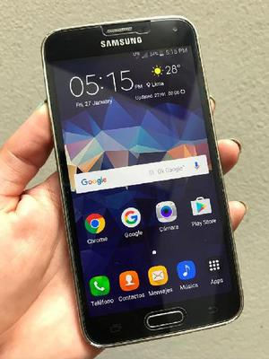 Samsung Galaxy S5 Libre No Motorola Htc