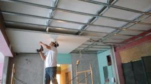 Trabajos en Drywall EN LIMA