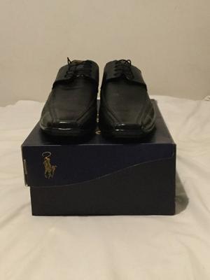 Zapatos Cuero Ritzy C/punta Nuevos Talla 43 Oferta